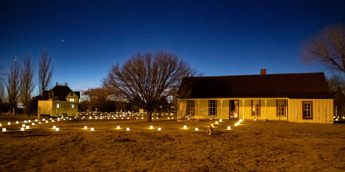 42nd Annual Candlelight at the Ranch to air on PBS Channel at 7 p.m. Saturday, Dec. 12