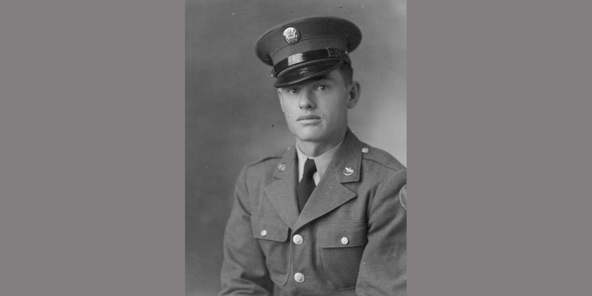 Lubbock VFW honors family of World War II gunner who went MIA in 1941