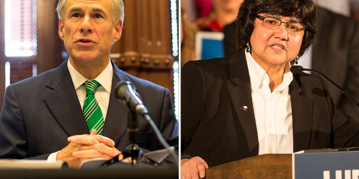 Valdez agrees to debate Abbott on Sept. 28 in Austin