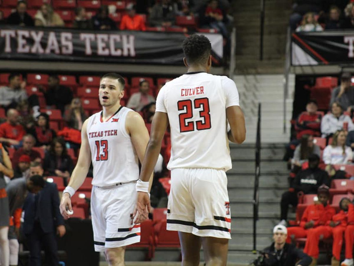 Tech basketball stays at No. 8 in AP Top 25 poll