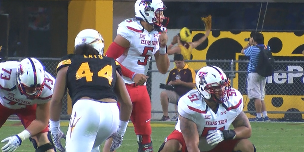 KCBD Sports Xtra: Red Raider Round Table
