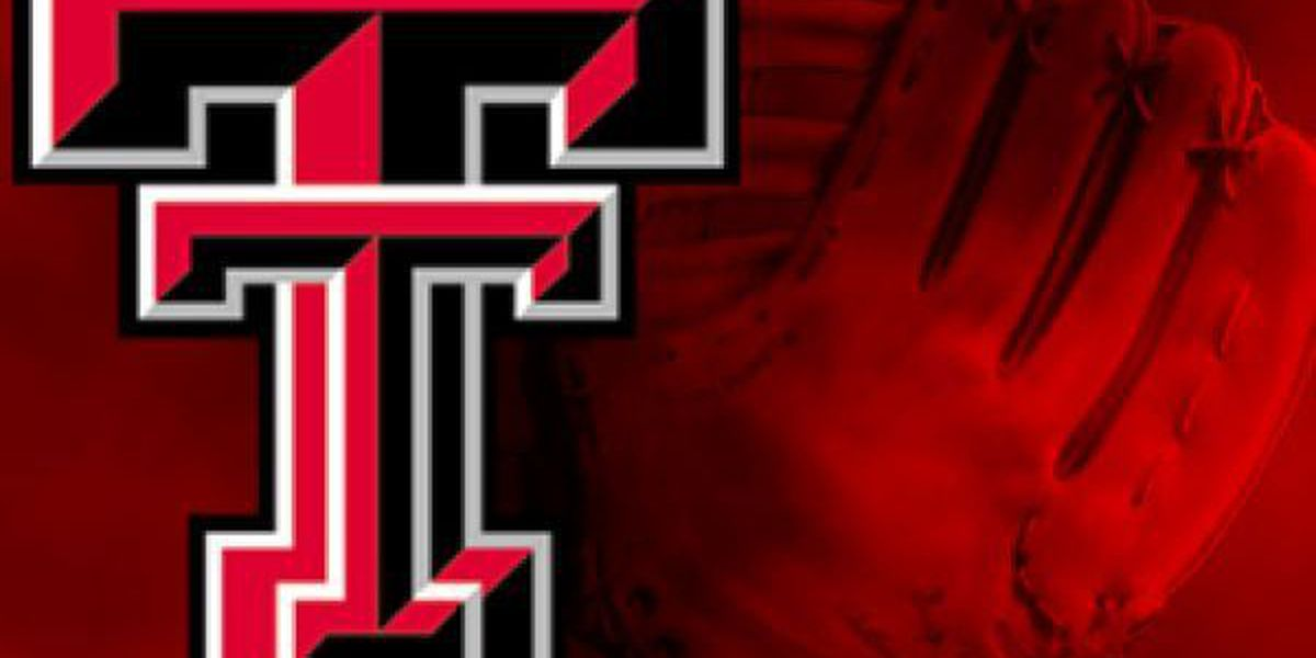 Red Raider Softball loses in series finale