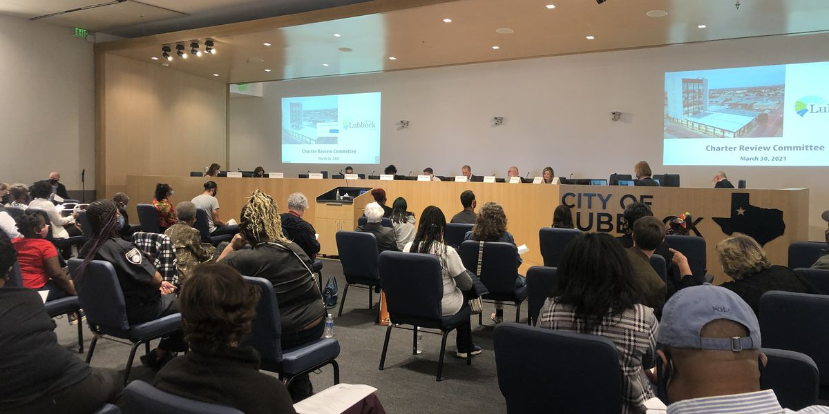 Advocates pack first public hearing on historic charter discussions