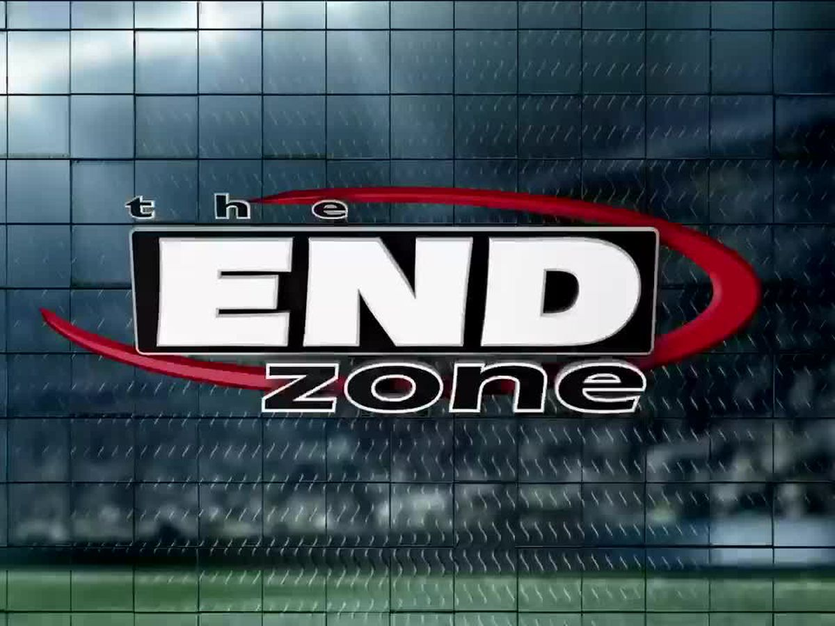 END ZONE: Scores and highlights for Friday, Oct. 18