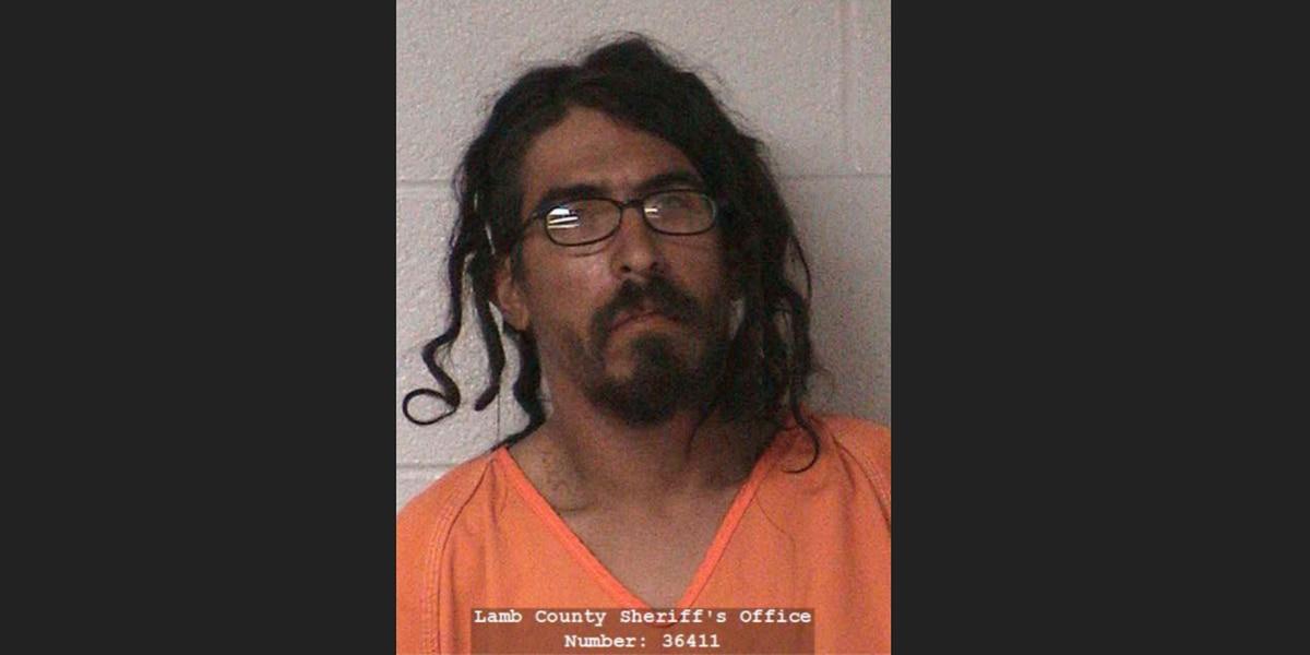 Man wanted in Washington arrested near Littlefield, TX