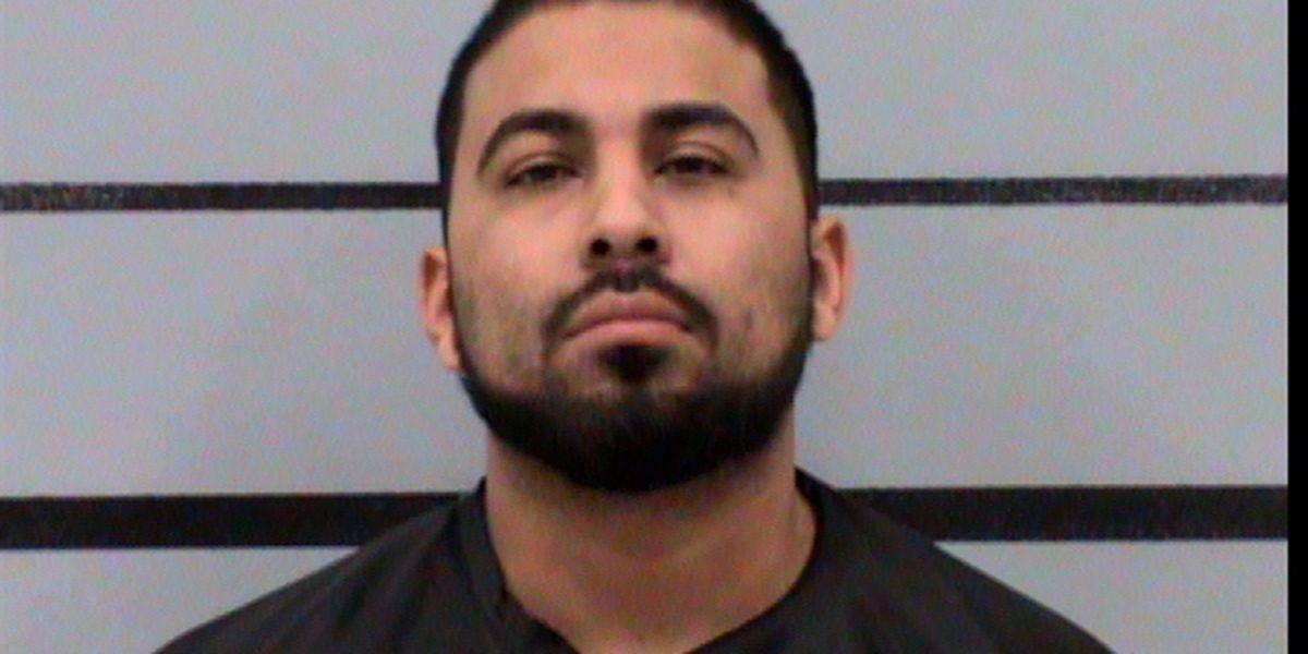 Suspect wanted for November murder in Lubbock Co. Jail, Thursday