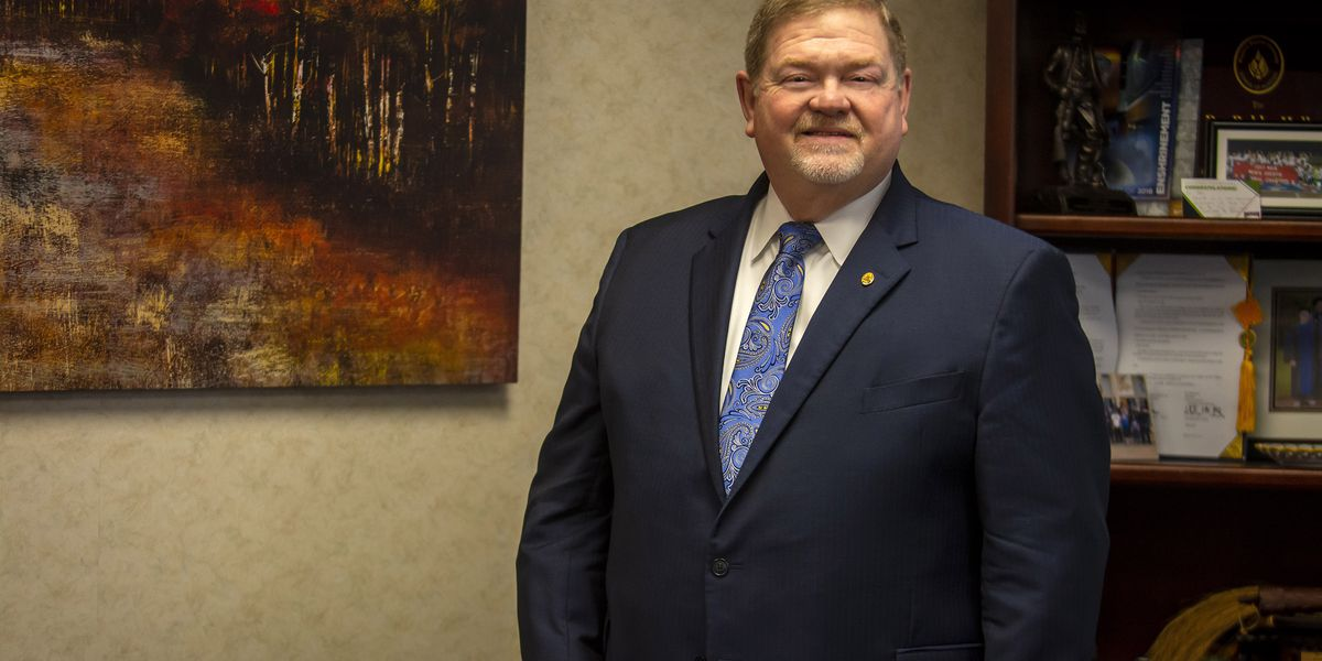 President of Wayland Baptist out of hospital, recovering from COVID-19
