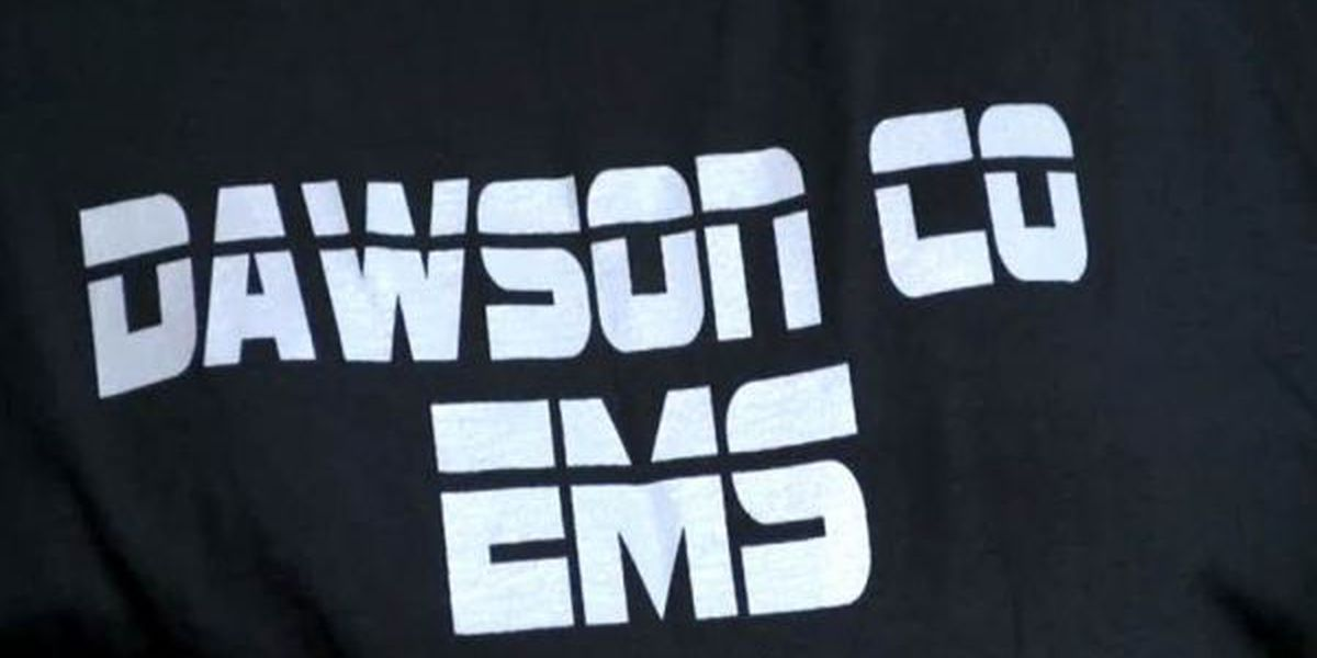 Dawson County commissioners to end county EMS services