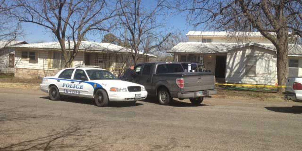 Snyder PD: 2 arrests made in 2013 murder of Justin Vaughn