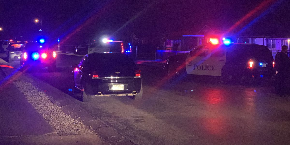 3 injured after suspects open fire during East Lubbock home invasion