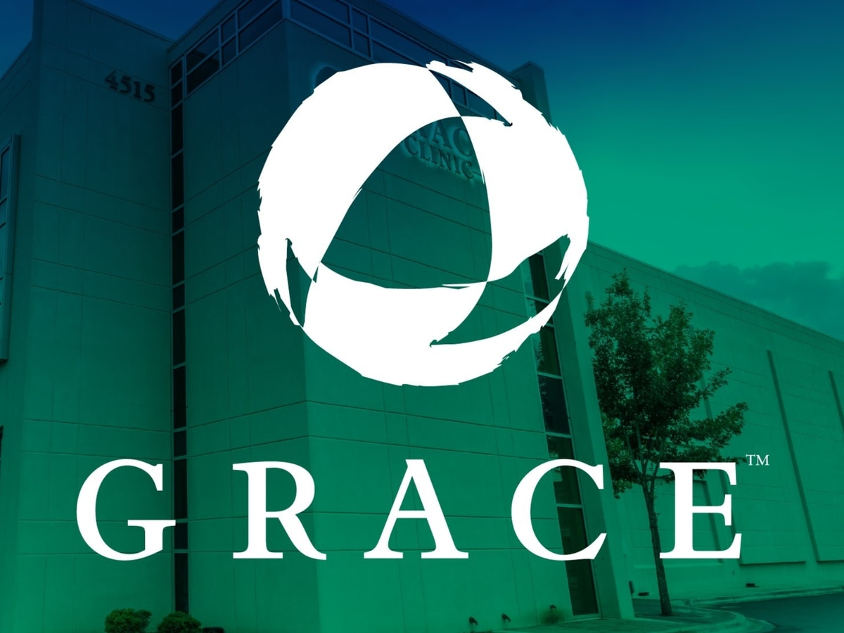 Grace Medical Center emergency room closing