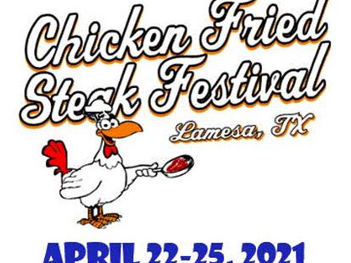 Lamesa to host annual Chicken Fried Steak Festival
