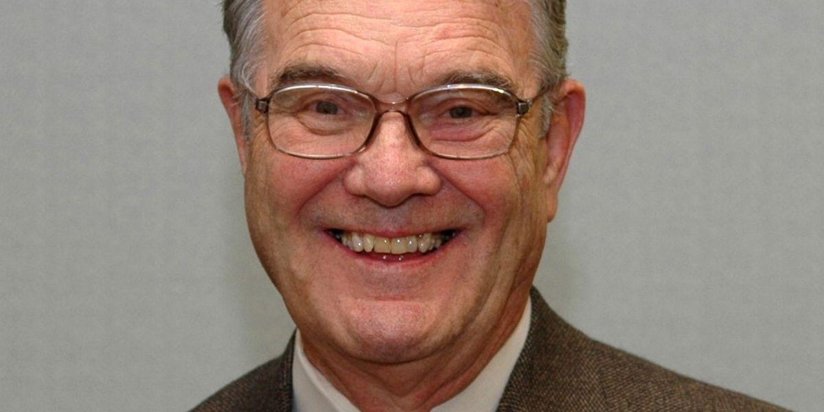 Byron Martin dies at age 92