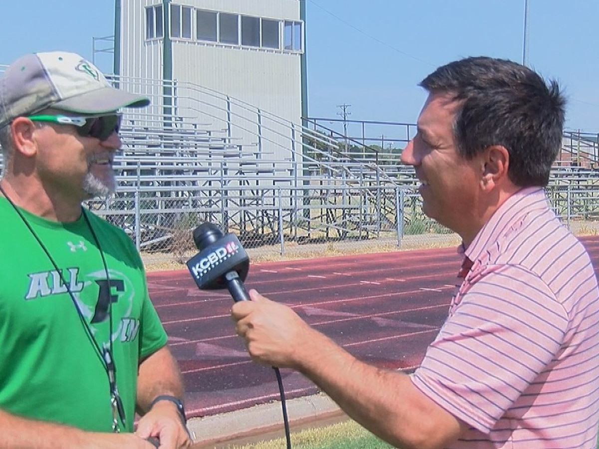 Pigskin Preview: Floydada Whirlwinds