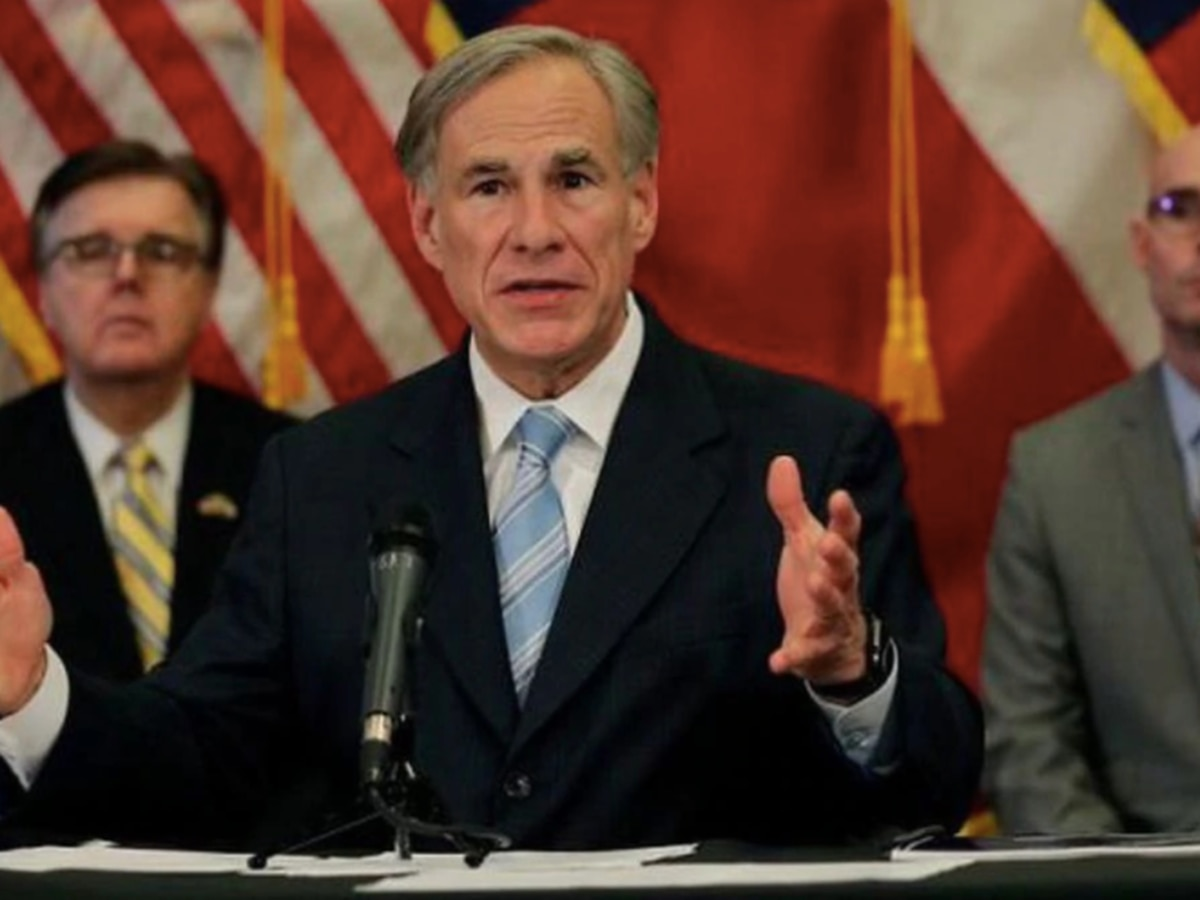 Governor Abbott extends statewide COVID-19 Disaster Declaration