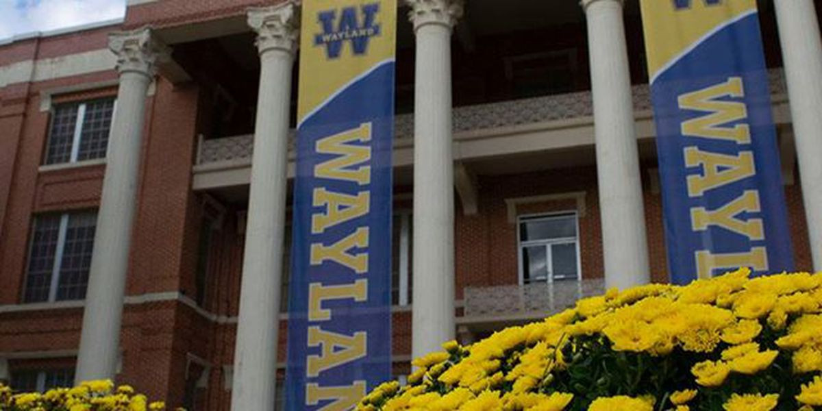Wayland Baptist to open campus this fall
