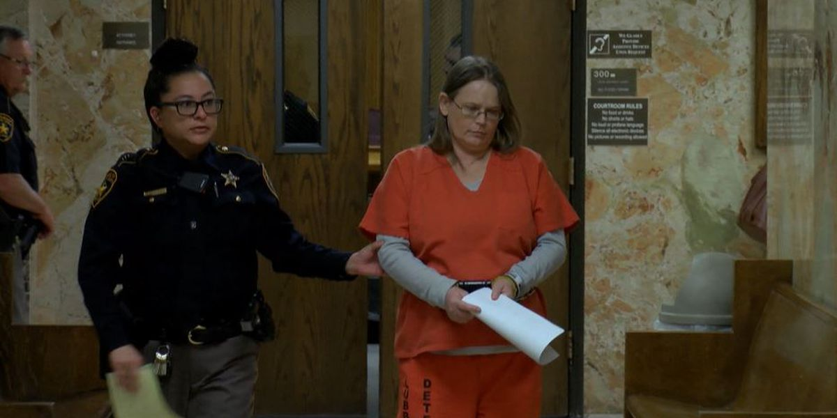 Mother sentenced to 15 years in connection to brutal murder of Holli Jeffcoat