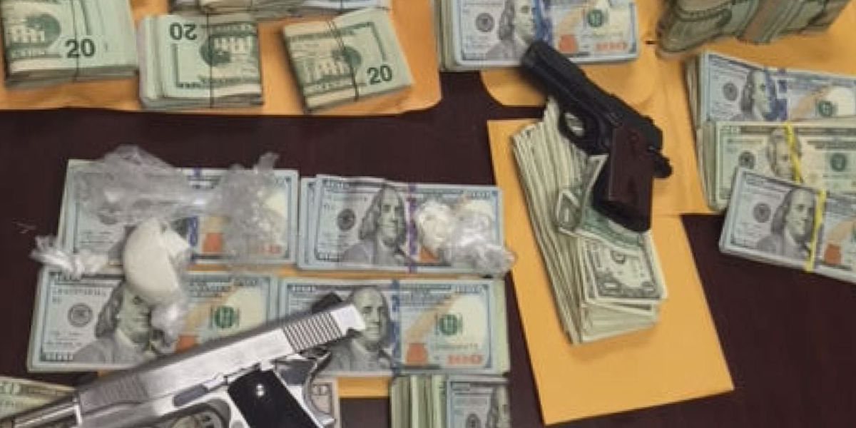 Agencies teaming up to go after major drug traffickers in Lubbock area