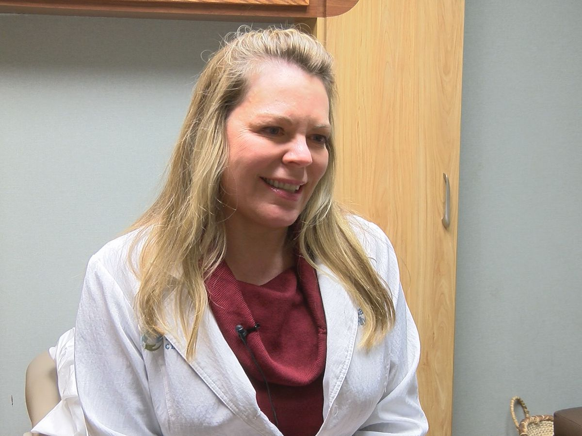 Lubbock doctor talks about preventing the spread of flu, illnesses during holidays
