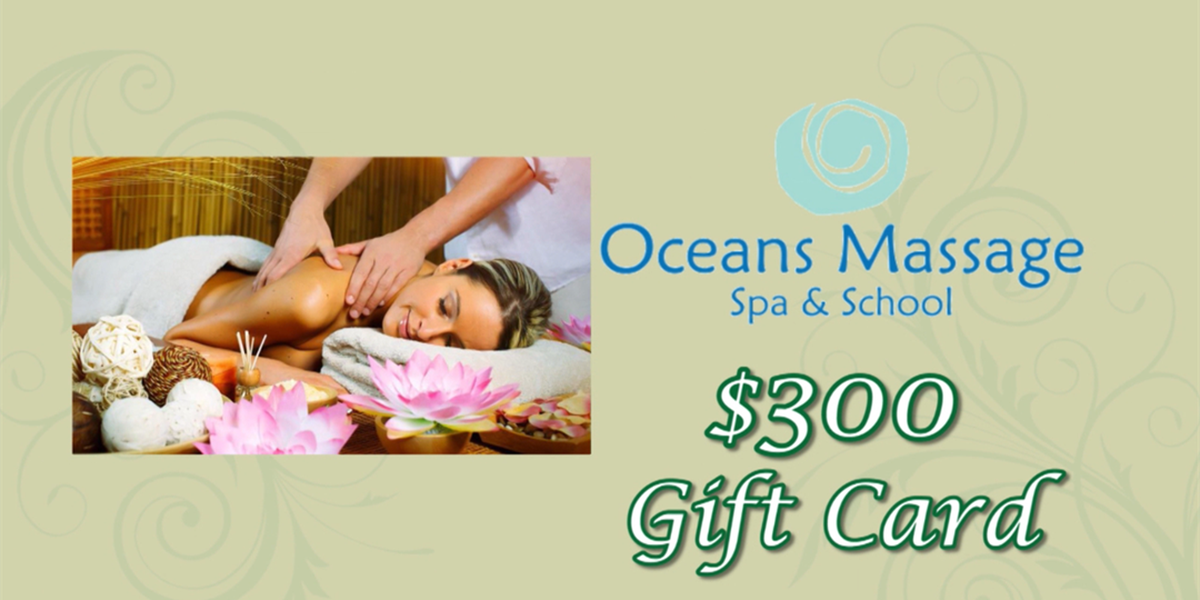 Day 4 - Oceans Massage & Spa