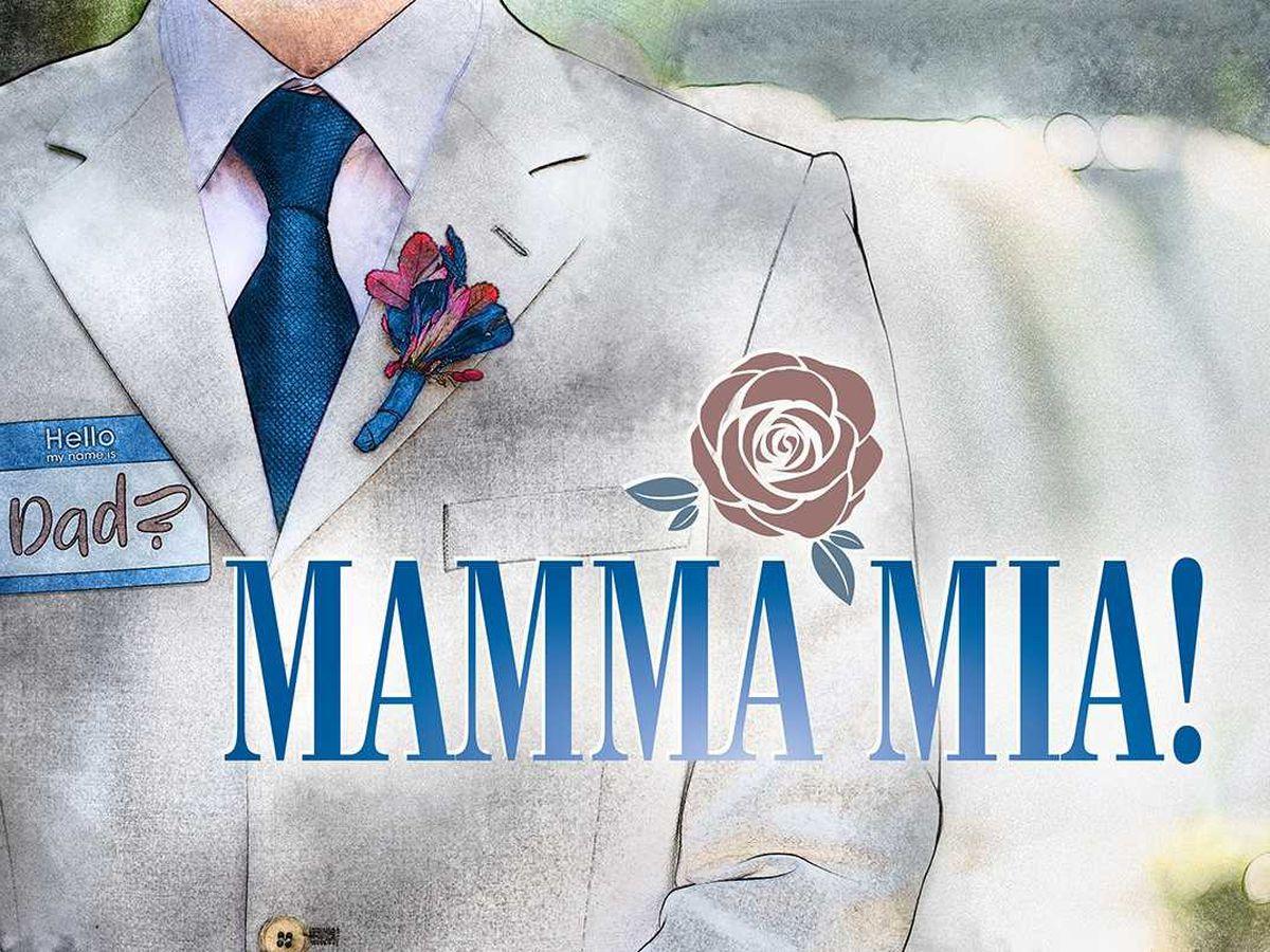 Moonlight Musicals to open 'Mamma Mia' Aug. 8, run through Aug. 24