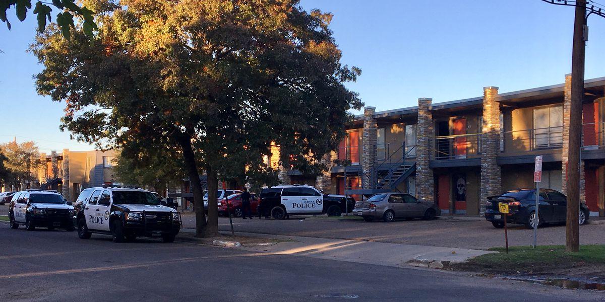 1 seriously injured in shooting at Ventura Flats Apartments
