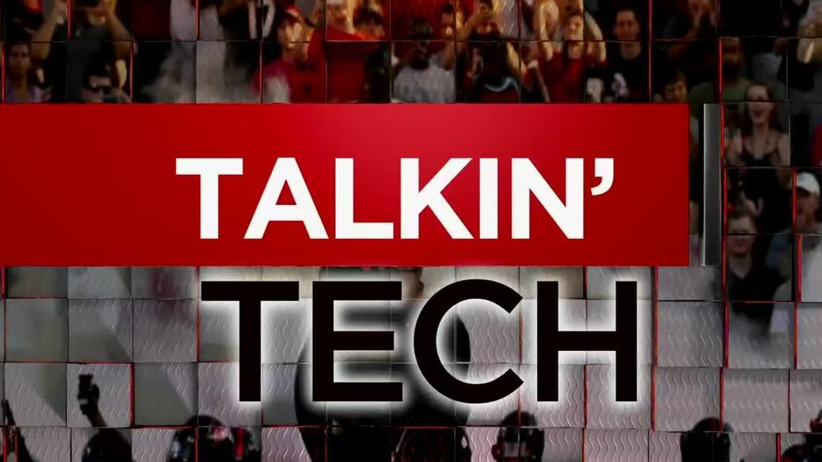 Talkin' Tech: Red Raider & Lady Raider basketball