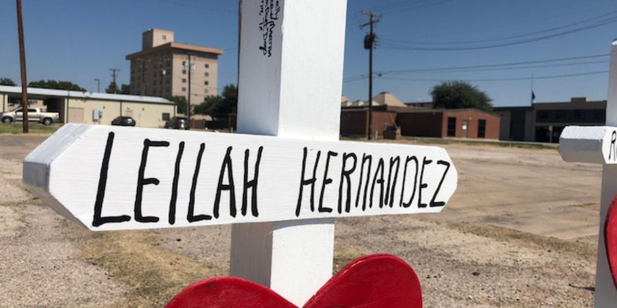 WATCH: Families of victims in Odessa mass shooting file suit against Lubbock gun dealer