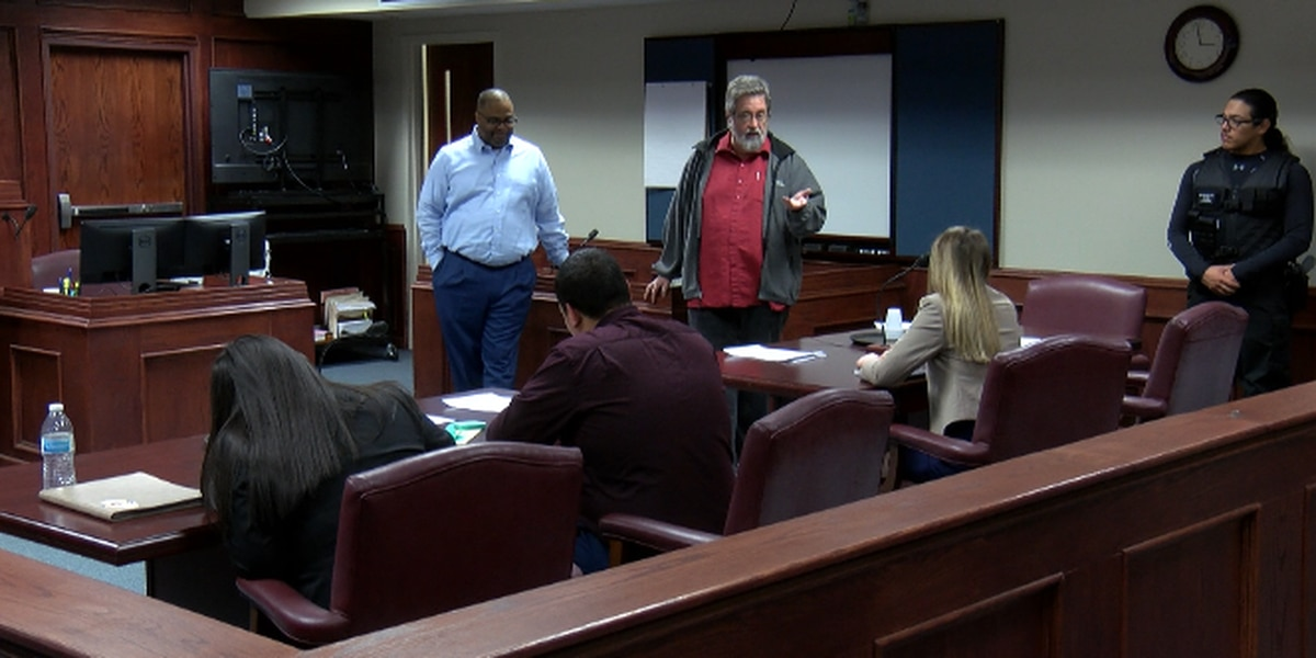 Lubbock Teen Court ends with real punishment