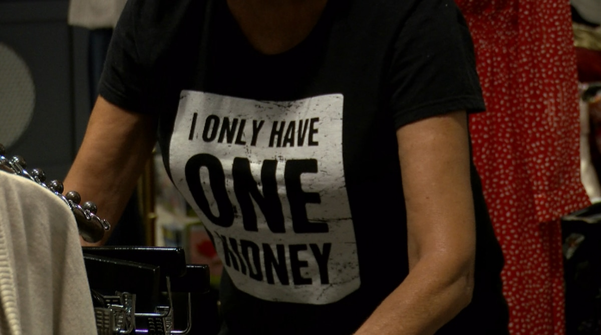 Lubbock business woman gives back in honor of friend who gave her a kidney