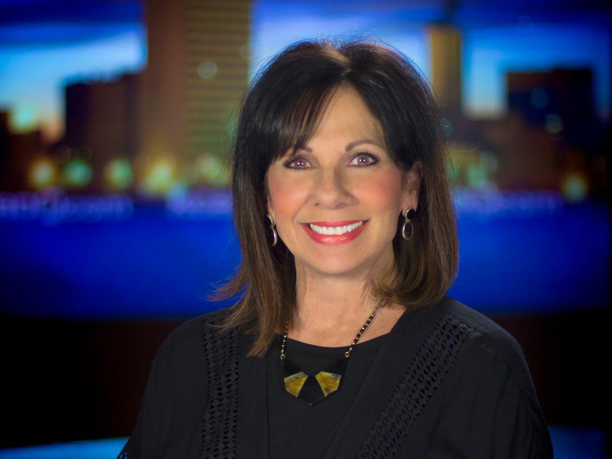 Sharon Hibner Maines