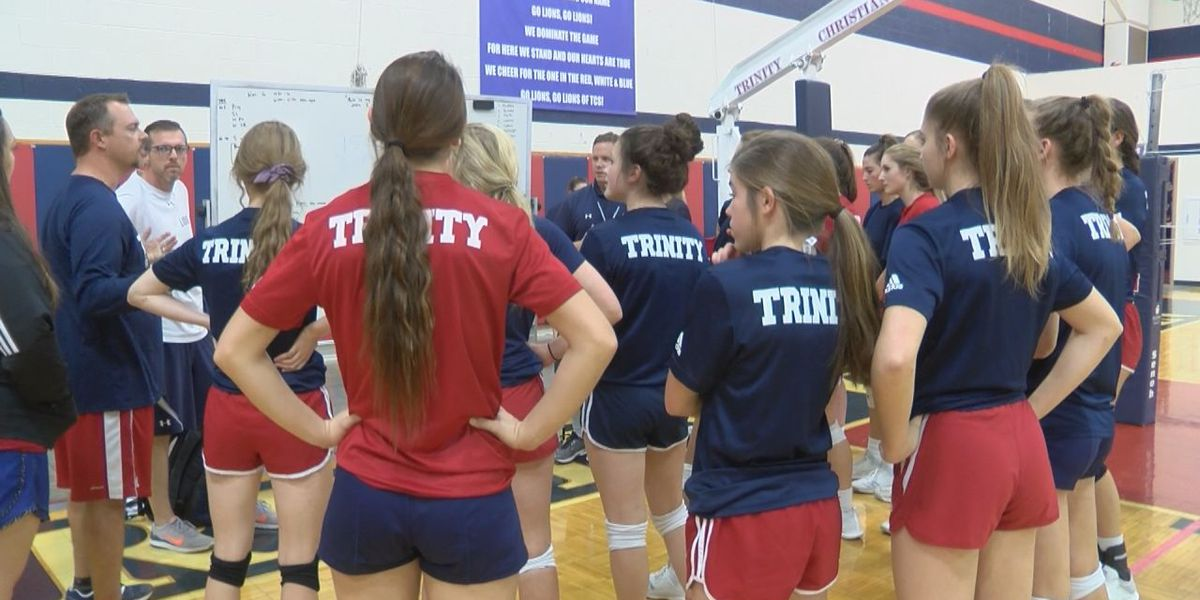 Trinity Christian Volleyball: The Drive for 5