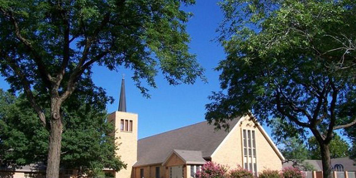 Oktoberfest at Redeemer Lutheran Church, Saturday Oct. 12