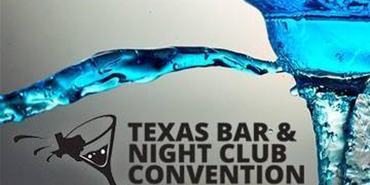 Texas Bar & Nightclub Alliance Convention recruiting plaintiffs for suit against State of Texas