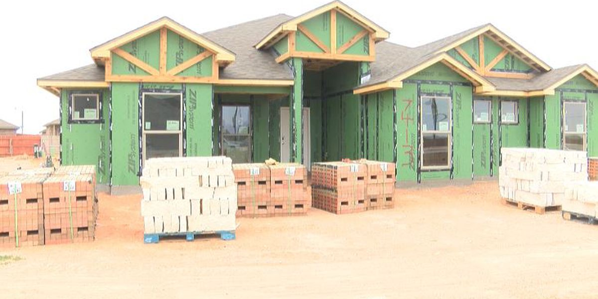 Lumber prices increasing exponentially as Lubbock home builders work to keep costs down