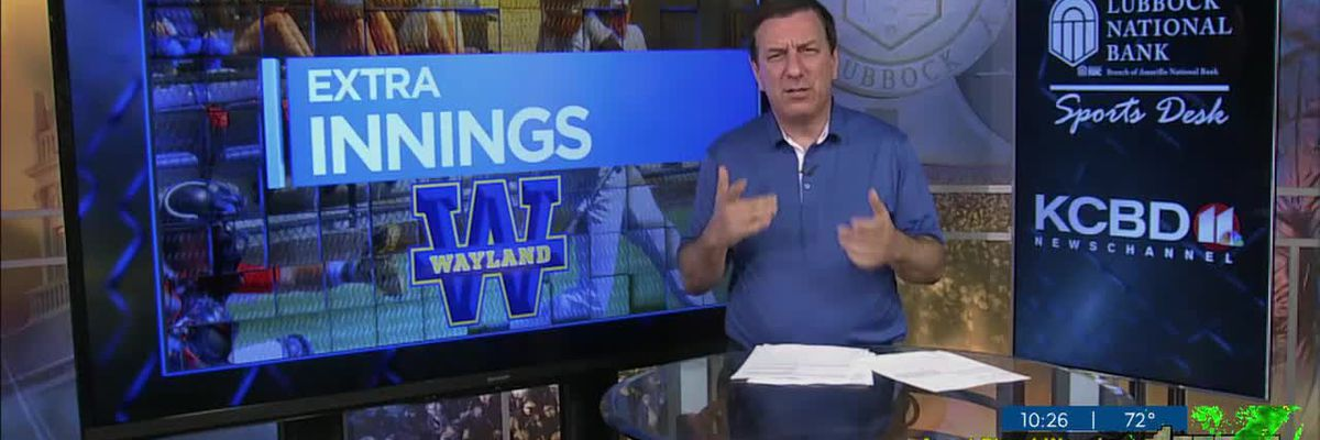 Extra Innings Highlights for Friday, May 14