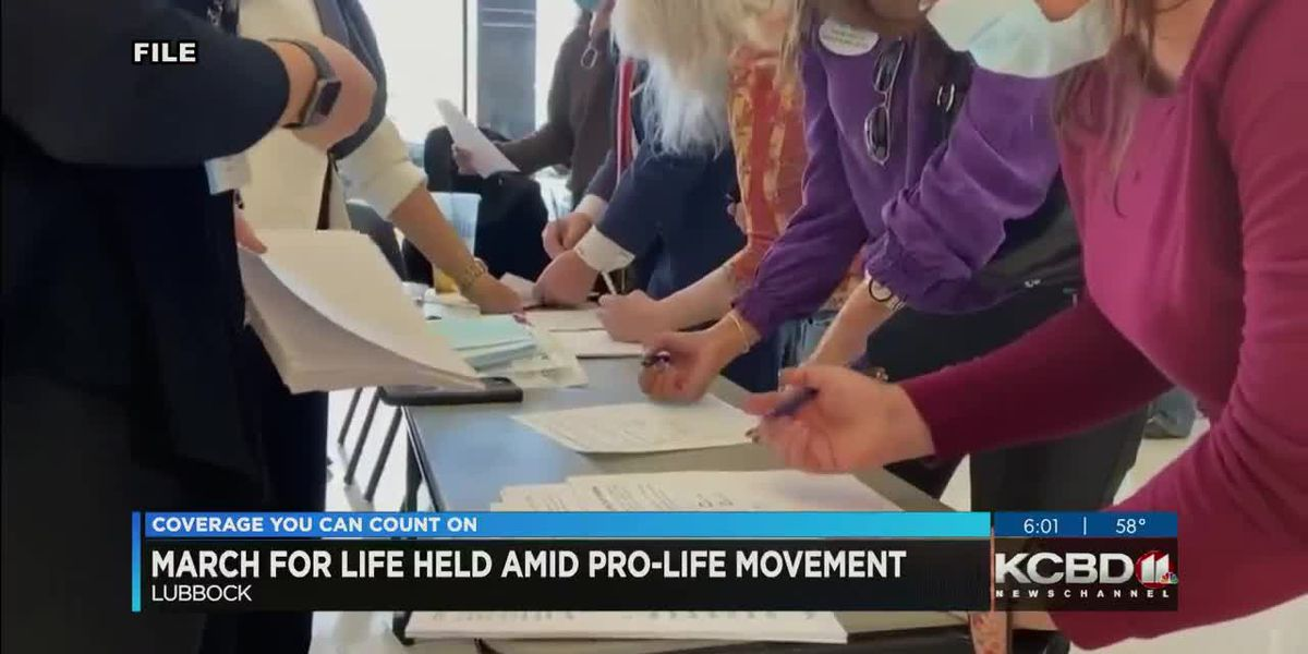 March for Life, Reproductive Rights March both held Friday