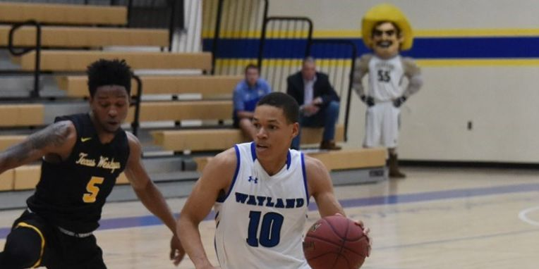 J.J. Culver named SAC Player of the Week for the third straight week