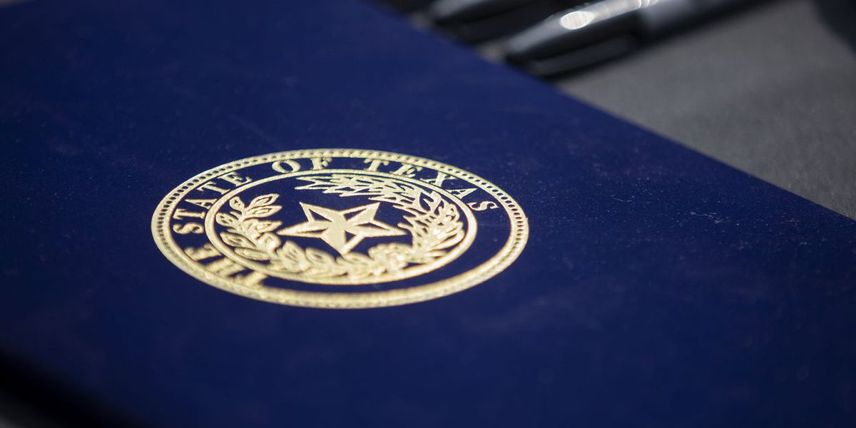 Texas Gov. Greg Abbott signs $250 billion budget including TTU Vet School funding