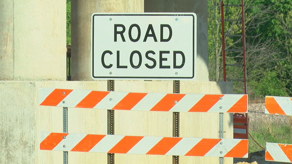 Portion of 132nd Street to Close During Construction Sept. 28 through Dec. 23