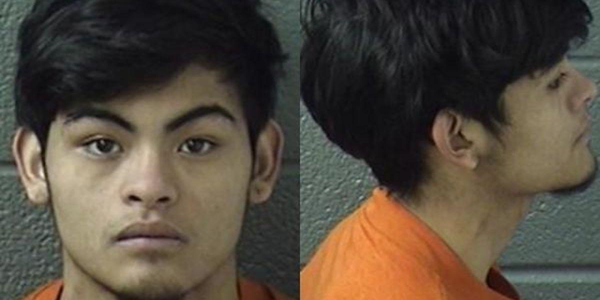 Hobbs police arrest 19-year-old murder suspect