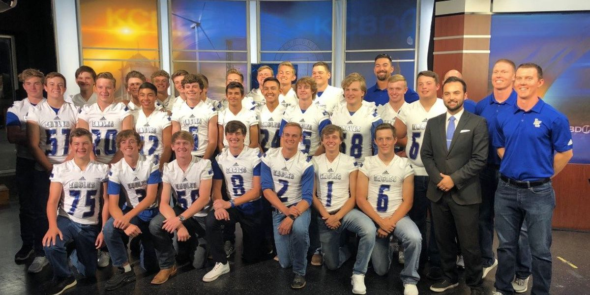 End Zone Team of the Week: Lubbock Christian Eagles