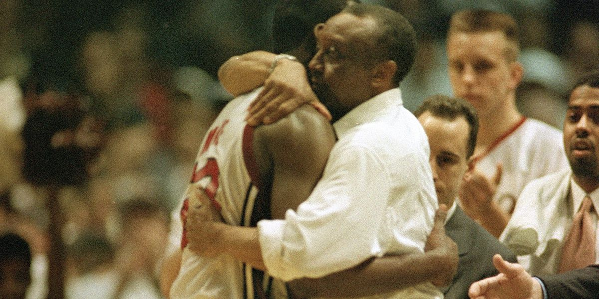 Hall of Fame basketball coach John Chaney dies at 89