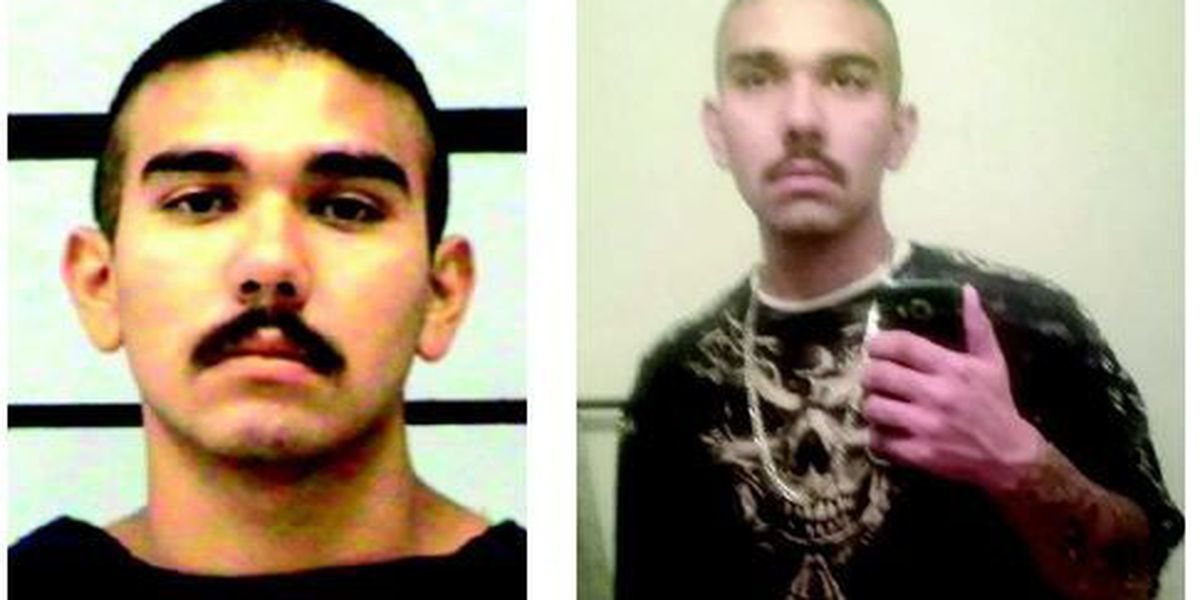 Police: Police identify Commander's Palace murder suspect