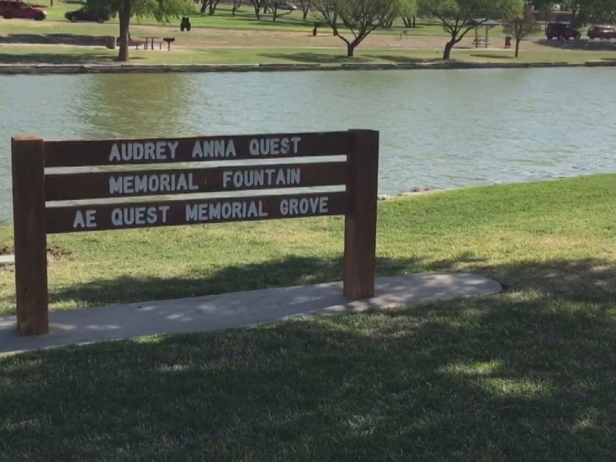 Lubbock Parks and Rec to host Trees Across Texas Ceremony