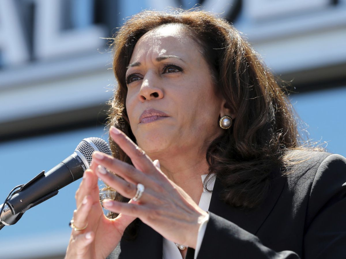 Sen. Kamala Harris has ended her Democratic presidential campaign