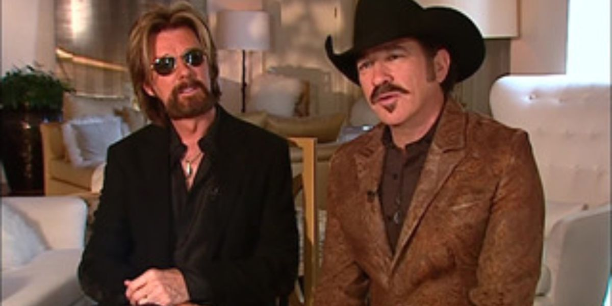 Country duo Brooks & Dunn coming out of retirement to tour in 2020