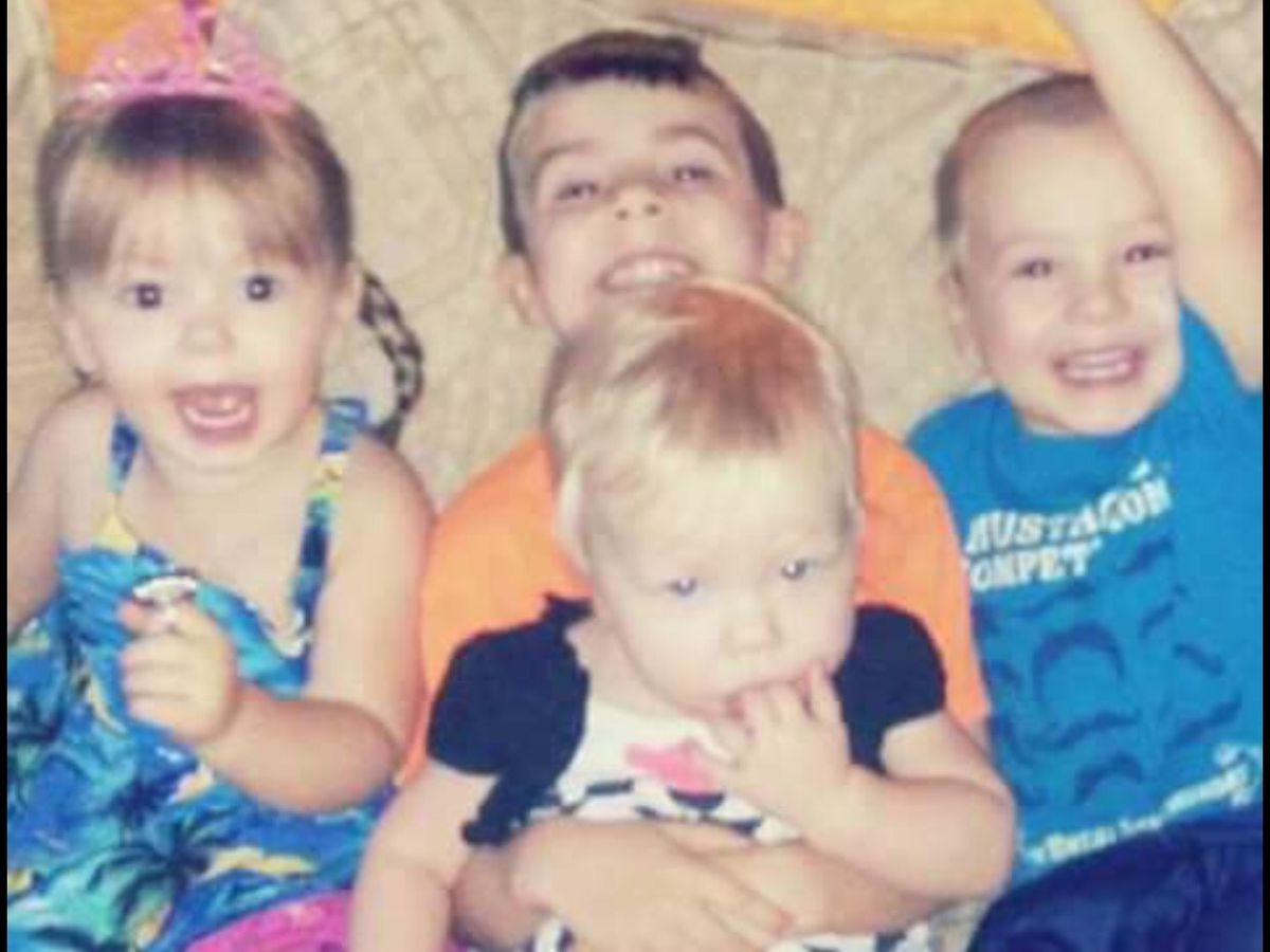 Funeral held for 4 children killed in Wolfforth house fire, fundraiser on Saturday