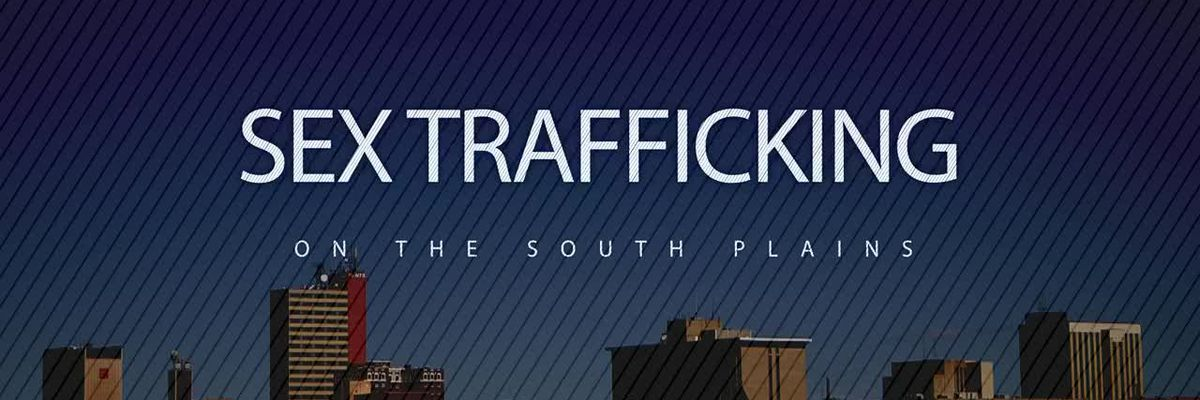 KCBD Investigates Sex Trafficking on the South Plains