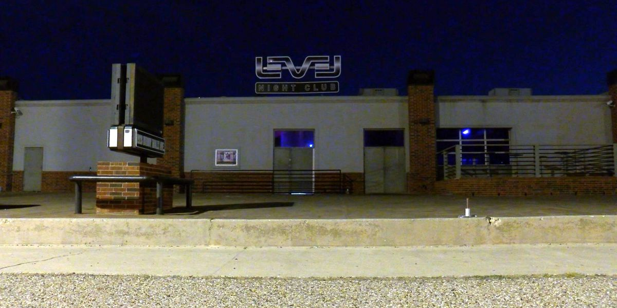 TABC issues new 90-day suspension for Level Nightclub